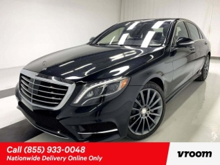 Mercedes Of San Diego >> Used Mercedes Benz S Class For Sale In San Diego Ca Truecar