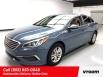 2017 Hyundai Sonata SE 2.4L for Sale in Charlotte, NC