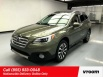 2017 Subaru Outback 2.5i Limited for Sale in Stafford, TX