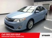 2012 Toyota Camry XLE I4 Automatic for Sale in Antioch, TN