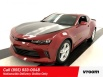2016 Chevrolet Camaro LT with 1LT Coupe for Sale in Stafford, TX