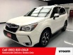 2016 Subaru Forester 2.0XT Touring CVT for Sale in Stafford, TX