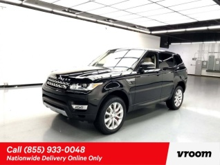 Land Rover Chicago >> Used Land Rover Range Rover Sports For Sale In Chicago Il