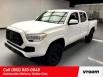 2018 Toyota Tacoma SR Double Cab 5' Bed V6 4WD Automatic for Sale in Ypsilanti, MI