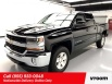 2017 Chevrolet Silverado 1500 LT Double Cab Standard Box 4WD for Sale in Jonesboro, AR