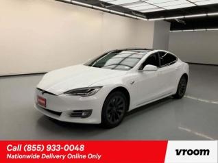 Used Tesla Model S For Sale >> Used Teslas For Sale In Camas Wa Truecar
