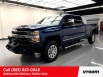 2018 Chevrolet Silverado 3500HD LTZ Crew Cab Long Box 4WD for Sale in Grand Prairie, TX