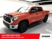 2018 Toyota Tundra SR5 CrewMax 5.5' Bed Flex Fuel 5.7L V8 4WD for Sale in Antioch, TN