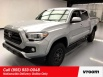 2017 Toyota Tacoma SR5 Double Cab 5' Bed V6 RWD Automatic for Sale in Phoenix, AZ