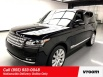 2015 Land Rover Range Rover Supercharged for Sale in Ypsilanti, MI