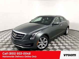 Cadillac San Antonio >> Used Cadillac Atss For Sale In San Antonio Tx Truecar