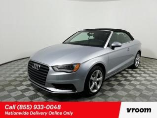 Audi San Francisco >> Used Audi A3s For Sale In San Francisco Ca Truecar