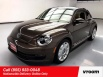 2016 Volkswagen Beetle 1.8T SEL Coupe Auto for Sale in Stafford, TX
