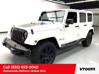 Jeep Wrangler For Sale Austin >> Used Jeep Wranglers For Sale In Austin Tx Truecar