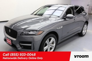 Jaguar San Antonio >> Used Jaguar F Paces For Sale In San Antonio Tx Truecar