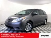 2016 Toyota Sienna XLE 8-Passenger FWD for Sale in El Paso, TX