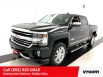 2018 Chevrolet Silverado 1500 High Country Crew Cab Short Box 4WD for Sale in Charlotte, NC