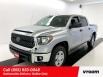 2019 Toyota Tundra SR5 CrewMax 5.5' Bed 5.7L FFV 4WD (FFV) for Sale in Pflugerville, TX