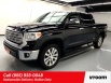 2016 Toyota Tundra Limited CrewMax 5.5' Bed Flex Fuel 5.7L V8 RWD for Sale in Stafford, TX