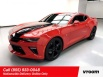 2017 Chevrolet Camaro SS with 2SS Coupe for Sale in Seattle, WA