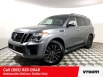 2018 Nissan Armada Platinum RWD for Sale in Stafford, TX