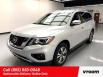 2019 Nissan Pathfinder SV FWD for Sale in Grand Prairie, TX