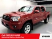 2015 Toyota Tacoma PreRunner Double Cab V6 RWD Automatic for Sale in Grove City, OH