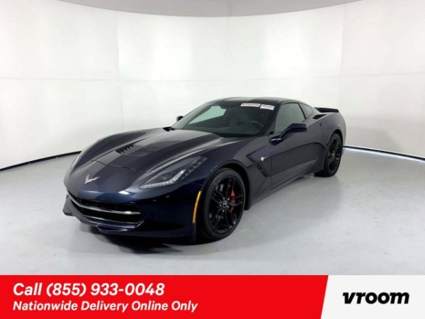 2014 Chevrolet Corvette in Stafford, TX