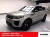 2018 Land Rover Range Rover Evoque HSE Dynamic 5-Door 286hp for Sale in Stafford, TX