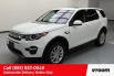 2018 Land Rover Discovery Sport HSE for Sale in Grand Prairie, TX