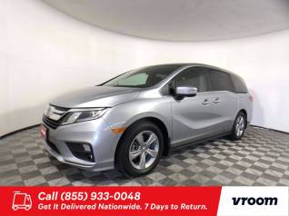 29+ 2020 Honda Odyssey Touring For Sale
