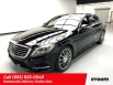 2015 Mercedes-Benz S-Class S 550 Sedan RWD for Sale in Chicago, IL
