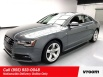2016 Audi A5 Premium Coupe Automatic for Sale in Stafford, TX