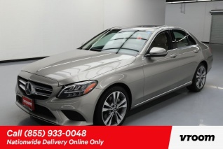 Mercedes El Paso >> Used Mercedes Benz C Class For Sale In El Paso Tx Truecar