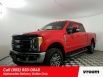 2017 Ford Super Duty F-350 Lariat Crew Cab 6.75' Bed 4WD SRW for Sale in Stafford, TX