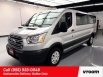 """2018 Ford Transit Passenger Wagon T-350 XLT with Swing-Out RH Door 148"""" Low Roof for Sale in Aurora, CO"""