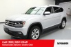 2018 Volkswagen Atlas V6 SE with Technology FWD for Sale in Seattle, WA