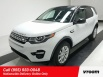 2016 Land Rover Discovery Sport HSE for Sale in Pflugerville, TX
