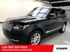 2017 Land Rover Range Rover Td6 Diesel SWB for Sale in Stafford, TX