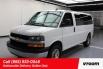 2018 Chevrolet Express Passenger 3500 LT SWB for Sale in Stafford, TX
