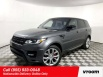 2016 Land Rover Range Rover Sport Autobiography V8 for Sale in Aurora, CO
