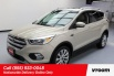 2017 Ford Escape Titanium 4WD for Sale in Grand Prairie, TX