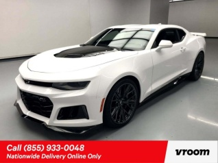 Cars For Sale In Laredo Tx >> Used Chevrolet Camaros For Sale In Laredo Tx Truecar