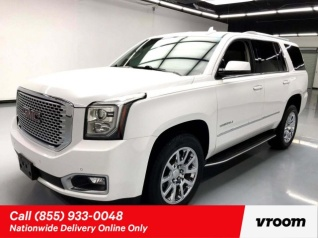 Used Yukon Denali >> Used Gmc Yukons For Sale In Marietta Ga Truecar