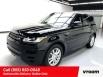 2016 Land Rover Range Rover Sport SE V6 for Sale in Stafford, TX