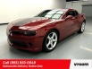 2015 Chevrolet Camaro LT with 2LT Coupe for Sale in Stafford, TX