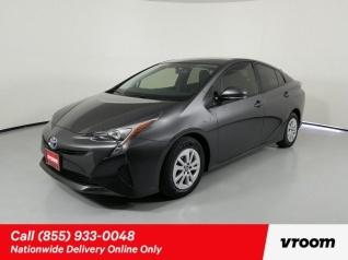 Toyota Of Knoxville >> Used Toyota Prius For Sale In Knoxville Tn Truecar