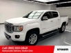 2016 GMC Canyon SLT Crew Cab Short Box 4WD for Sale in Charlotte, NC