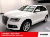 2015 Audi Q5 Premium Plus 2.0T quattro for Sale in Stafford, TX