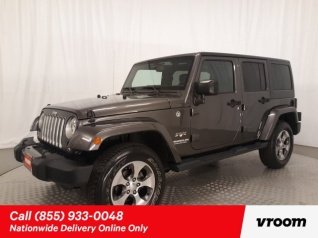 Used Jeeps Near Me >> Used Jeep Wranglers For Sale Truecar